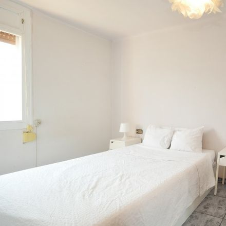 Rent this 2 bed apartment on Carrer Mistral in 08930 Sant Adrià de Besòs, Spain