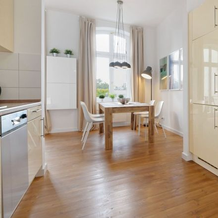 Rent this 2 bed apartment on Strelitzer Straße 21 in 10115 Berlin, Germany