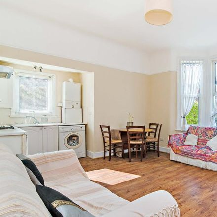 Rent this 1 bed apartment on Greyhound Lane in London SW16 5NL, United Kingdom