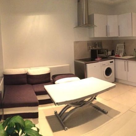 Rent this 1 bed apartment on 17 Rue Longue des Capucins in 13001 Marseille, France