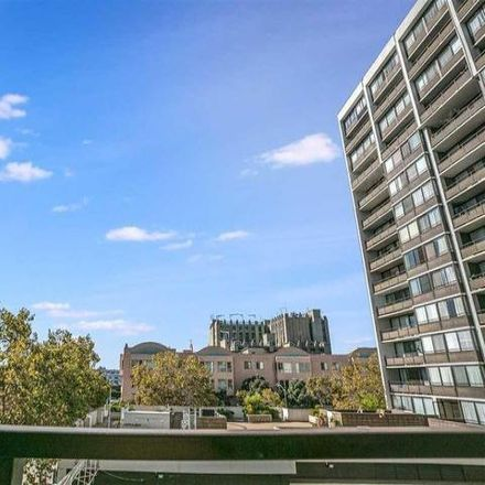 Rent this 2 bed condo on City Center Plaza Building in Franklin Street, Oakland