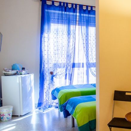 Rent this 3 bed apartment on La Ruota in Via Angelo Emo, 00165 Rome Roma Capitale