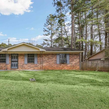 Rent this 3 bed house on 4 Highland Park Court in Newnan, GA 30263