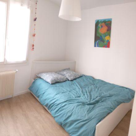 Rent this 0 bed room on 8 Place Roger Salengro in 34967 Montpellier, France