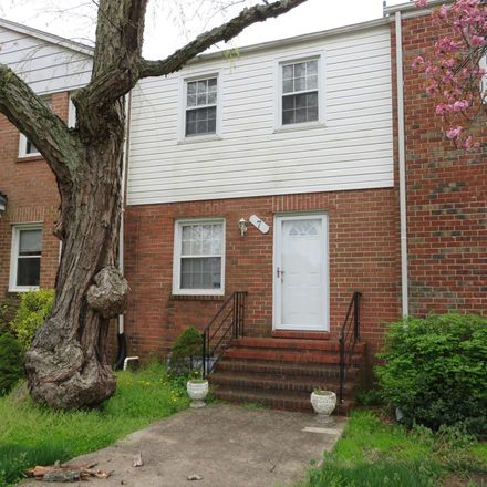 Rent this 2 bed condo on Watkins Park Dr in Upper Marlboro, MD