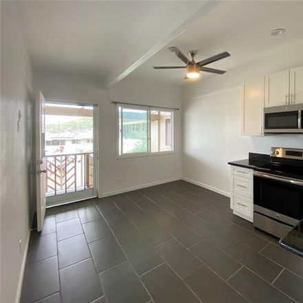Rent this 2 bed townhouse on 1279 Manulani Street in Kailua, HI 96734