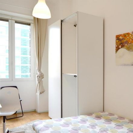 Rent this 5 bed room on Piazzetta Guastalla in 11, 20122 Milan Milan