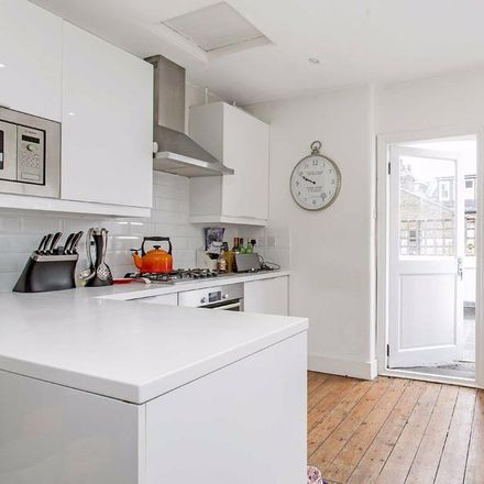 Rent this 2 bed apartment on Mandalay Road in London SW4 9EE, United Kingdom