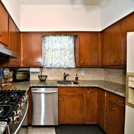 Rent this 3 bed house on 210 South 8th Street in North Wales, PA 19454