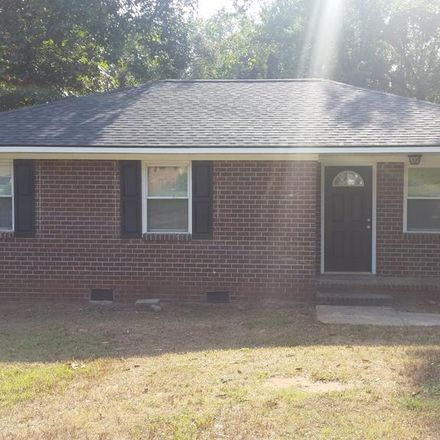 Rent this 3 bed apartment on Derwent Dr in Sumter, SC