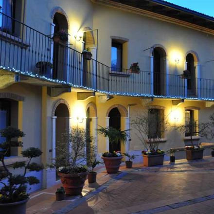 Rent this 2 bed apartment on Via Abbadesse in 20, 20124 Milano MI