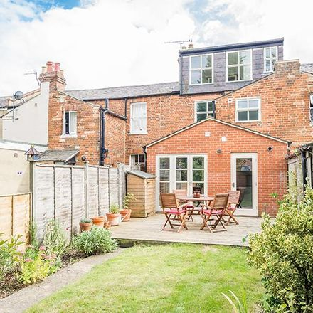 Rent this 3 bed house on Henley Street in Oxford OX4 1ES, United Kingdom
