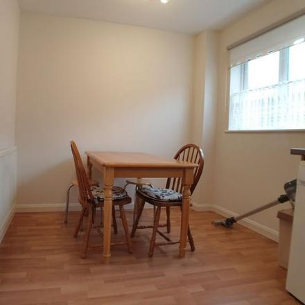 Rent this 3 bed house on Harrington Street in South Kesteven PE10 9HB, United Kingdom