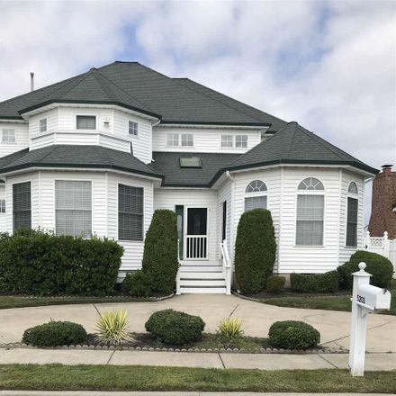 Rent this 7 bed house on 5203 Waterview Drive in Brigantine, NJ 08203