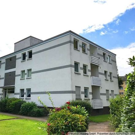 Rent this 2 bed apartment on Kreis Minden-Lübbecke in Nordstadt, NW