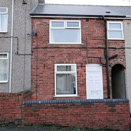 Rent this 2 bed house on Queen Street in North East Derbyshire S45 8HA, United Kingdom