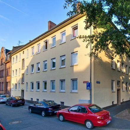 Rent this 2 bed apartment on Hauptstraße 46 in 55120 Mainz, Germany