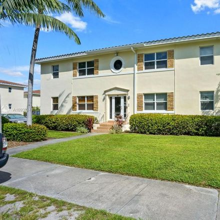 Rent this 1 bed house on 755 Northeast 91st Street in Miami Shores, FL 33138