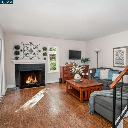 Rent this 2 bed townhouse on 304 Garden Creek Place in Danville, CA 94526