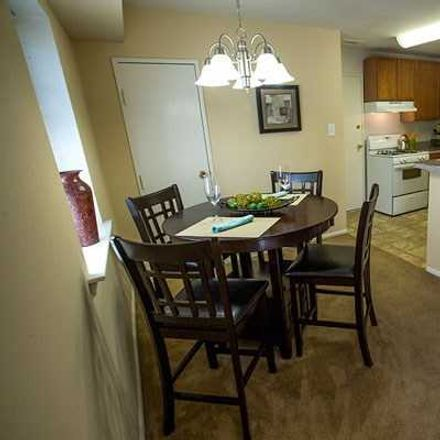 Rent this 1 bed apartment on Old Bridge Road in Bensalem Township, PA 19114