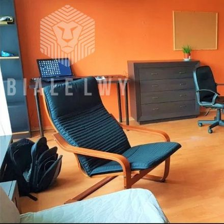 Rent this 2 bed apartment on Bartłomieja 3 in 02-683 Warsaw, Poland
