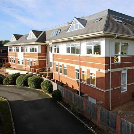Rent this 1 bed apartment on Pound Road in Chertsey KT16 8EH, United Kingdom