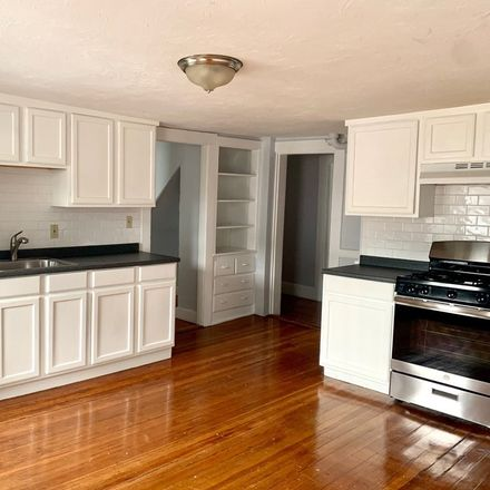 Rent this 3 bed apartment on Wrentham St in Boston, MA