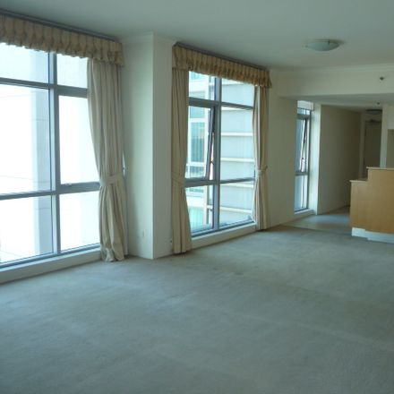 Rent this 3 bed apartment on 1801/Cassia Garden 591 George Street