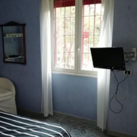 Rent this 3 bed room on unnamed road in 00139 Rome RM, Italy