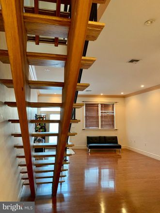 Rent this 3 bed townhouse on 1321 East Moyamensing Avenue in Philadelphia, PA 19147
