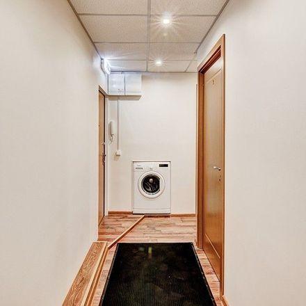 Rent this 4 bed room on Birželio 23-iosios g. 4 in Vilnius 03204, Lithuania