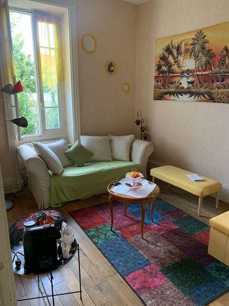 Rent this 2 bed house on 14 Impasse de Tourvielle in 69005 Lyon 5e Arrondissement, France