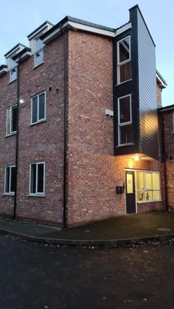 Rent this 3 bed apartment on Victoria Park in Daisy Bank Road, Manchester M14 5QN