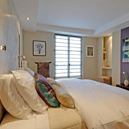 Rent this 2 bed apartment on 39 Rue de Vaugirard in 75015 Paris, France