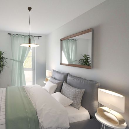Rent this 2 bed apartment on Ring der Chemiearbeiter 19 in 06792 Sandersdorf-Brehna, Germany