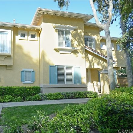Rent this 3 bed condo on 6 Lilac in Irvine, CA 92618