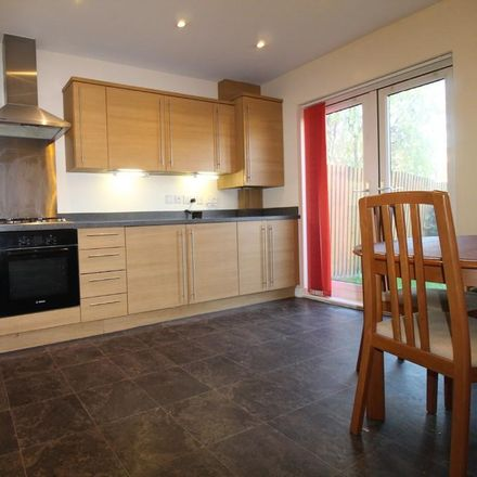 Rent this 4 bed house on Ipswich IP1 5PS