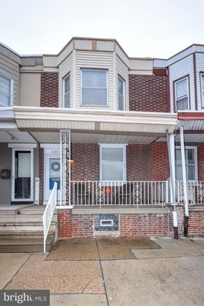 Rent this 3 bed townhouse on 4206 Richmond Street in Philadelphia, PA 19137