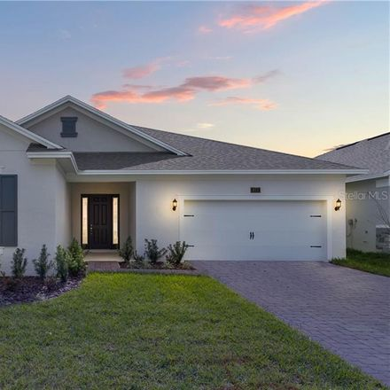 Rent this 4 bed house on Delaney Dr in Winter Springs, FL