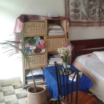 Rent this 1 bed apartment on Rue Hassan Ibn Ouazzane in 90003 Tangier, Morocco