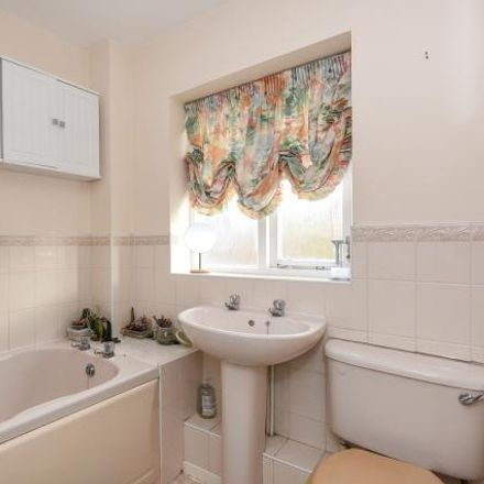 Rent this 4 bed house on Willow Lane in Vale of White Horse OX14 4ER, United Kingdom