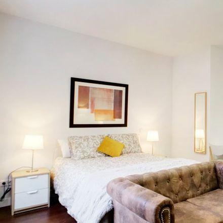 Rent this 1 bed apartment on Colegio Público Doctor Federico Rubio in Avenida del Doctor Federico Rubio y Galí, 28001 Madrid