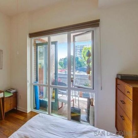 Rent this 2 bed condo on 4030 Falcon Street in San Diego, CA 92103
