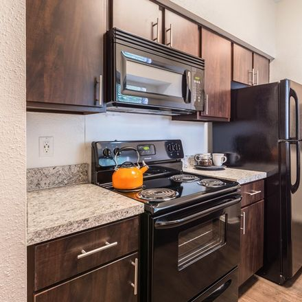 Rent this 1 bed apartment on 600 West Castlewood Avenue in Friendswood, TX 77546