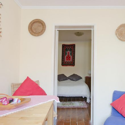 Rent this 2 bed apartment on Pátio do Costa in Lisbon, Portugal