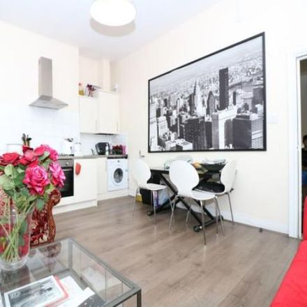 Rent this 2 bed apartment on 2 Trenmar Gardens in London NW10 6BD, United Kingdom