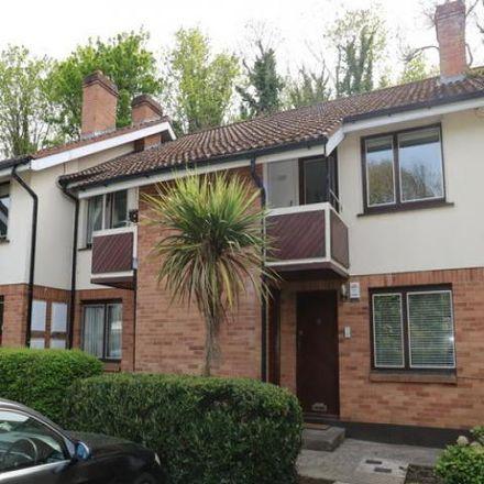 Rent this 1 bed apartment on 92 Dodder Park Road in Rathfarnham, County Dublin