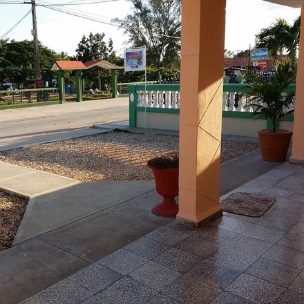 Rent this 2 bed house on Calle Buenaventura in Playa Larga, 44300