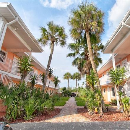 Rent this 2 bed apartment on 130 Roosevelt Avenue in Satellite Beach, FL 32937