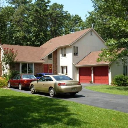 Rent this 4 bed house on 4028 Alexander Drive in Hamilton Township, NJ 08330
